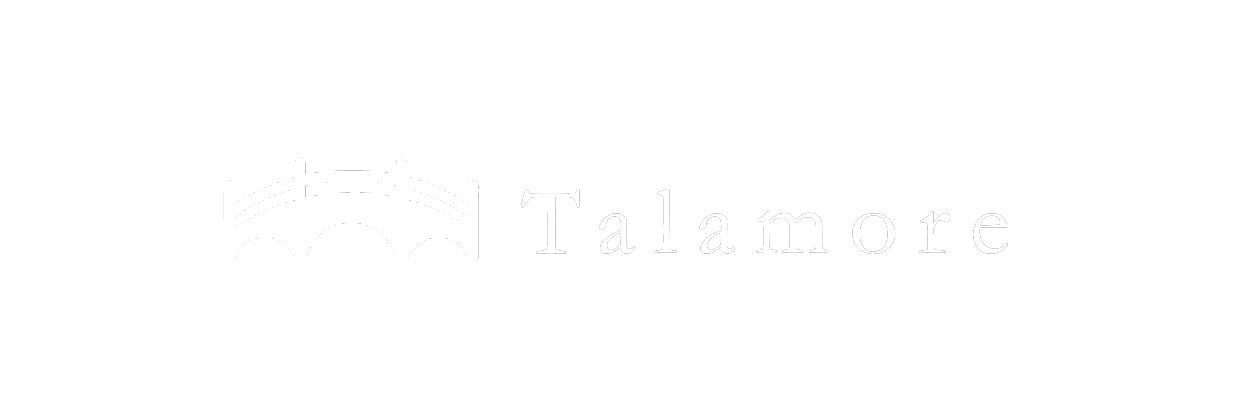 talamore graphic footer